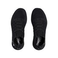 CPT💪 UNDER ARMOUR 慢跑鞋 SLINGFLEX RISE 黑 白 女鞋 3000096001
