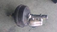 Car舖 瑞獅 1.8 ZACE 煞車輔助器 AIR桶
