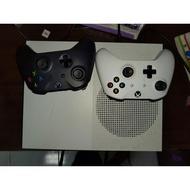Xbox One S 1TB 主機(二手 中古)