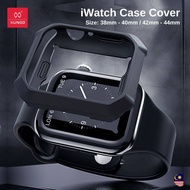 XUNDD Protective Case for Apple Watch 4 / 5 iWatch Cover 38-40mm / 42-44mm Watch Accessory