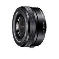 SONY 索尼 SELP1650 數位單眼相機鏡頭