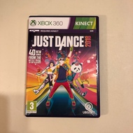 Xbox 360 Just dance 舞力全開 2018
