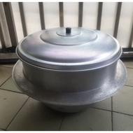 二手釜鍋尺5(無蓋子)/麵線鍋/羹鍋