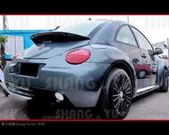 VW Volkswagen Beetle 金龜車 尾翼 剎車燈