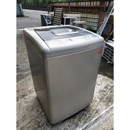 【土城二手市集】含安裝~15公斤 聲寶SAMPO 單槽洗衣機 15kg 中古洗衣機