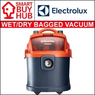 ELECTROLUX Z931 WET & DRY BAGGED VACUUM CLEANER