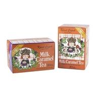 日本紅茶【Karel Capek】山田詩子 焦糖奶茶用紅茶包 20包入