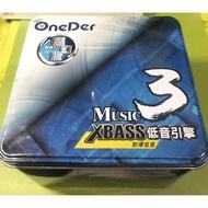 幻達 3 OneDer W12 藍芽耳機 魔幻版 全新