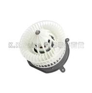 【K.K.Parts 汽車零件百貨】台製外銷品 BENZ 賓士 W211 鼓風機馬達總成