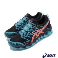 Asics 野跑鞋 Gel-Fujitrabuco 7 女鞋 1012A190002