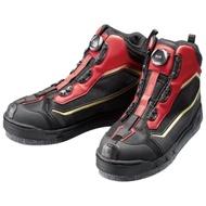 【SHIMANO】FS-155R DRYSHIELD GEOLOCK 磯釣鞋