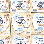 好市多代購 新升級版moony 母乳墊溢乳墊Costco