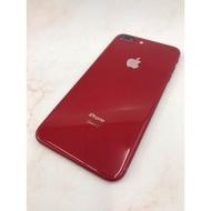 ◇二手機◆iphone 8 plus 64GB 紅