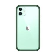 UNIU iPhone 11 系列 SI BUMPER 防摔矽膠框