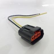 聿閎車材 考耳 插頭 三菱 福特 VIRAGE TIERRA 1.6/2.0 MAV PREMACY 點火線圈