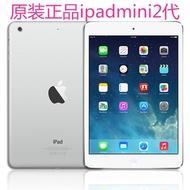 中古二手蘋果平板ipad4/5代air1插卡wifi版3G平板電腦點餐mini2迷你4G