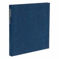 【筆坊】NCL 四季相本【冬季】絨布百年彩內頁自黏黏貼相本/相簿系列 (DB-184)