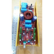 Amplifier / Power Amplifier Class D1000
