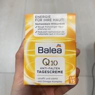 德國Balea Q10抗皺緊緻日霜 50ml