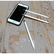 全新Apple Pencil蘋果一代手寫觸控筆iPad 6/7 Pro 10.5 9.7 12.9 mini5 Air3