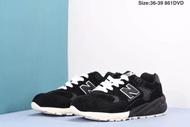 New Balance_Original New Women Balance NB580 8 retro Running_shoes Sports shoes