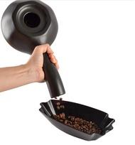 【咖啡烘焙壺】手搖 咖啡豆 手搖陶壺 陶鍋 烘豆 咖啡生豆烘焙