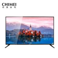 【CHIMEI奇美】49吋4K HDR低藍光聯網液晶顯示器+視訊盒 TL-50M300(含配送不含安裝)