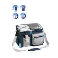 德國Ezetil 723030 旅行6公升保冷袋 行動冰箱 軟式保冷箱 冰桶/保冰袋