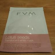 FVM 法菲曼 面膜