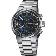 【ORIS 豪利時】F1 Williams Martini Racing 限量機械錶(0177477174184-SETMB)