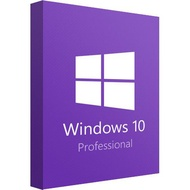 [Windows正版序號][全版本均可開通]Windows 10 pro professional key 32/64b