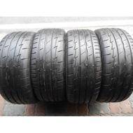 ◎至品中古胎◎優質中古跑胎~235/50/18 普利司通 RE003 ~含安裝.平衡