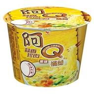 阿Q桶麵 蒜香珍肉風味106g(12入)