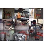 高雄冷凍餐飲設備專業維修冷凍庫/展示櫃/臥式冰櫃/工作台/碳烤櫥/海產櫥/蛋糕櫃/製冰機/拼裝凍庫/組合式冷凍冷藏庫