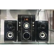 POLYTRON PMA 9300 BLUETOOTH, USB, RADIO