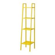 IKEA LERBERG 層架組, 黃色