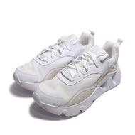NIKE 女 WMNS NIKE RYZ 365 II 孫芸芸休閒鋸齒經典復古鞋 麂皮 米白 - CU4874100