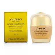 Shiseido 資生堂 極上御藏光羽紗粉霜SPF15- # Neutral 4  30ml/1.2oz