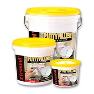 X'traseal Putty Filler