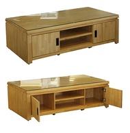【尚品傢俱】702-21 阿斯克 5尺原木大茶几~另有柚木色,另有小茶几,5尺、7尺電視櫃,3尺展示櫃