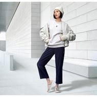 <二手商品>Adidas 女生 寬褲 水原希子同款 寬褲 水原希子