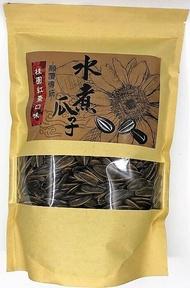 [哈日小丸子]桂圓紅棗風味葵瓜子(400g)