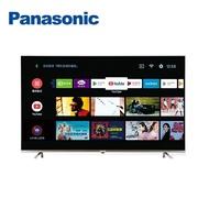 Panasonic國際牌 55型4K液晶電視TH-55HX650W