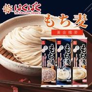 日本 Hakubaku 黃金糯麥 270g 素麵 烏龍麵 蕎麥麵 糯麥素麵 糯麥麵 麵條【N103780】