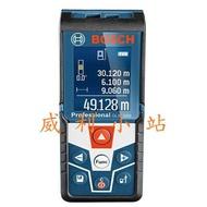【威利小站】BOSCH 235.GLM500 雷射測距儀 GLM 500(附皮套)