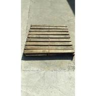 木頭棧板.二手棧板.中古棧板.木製棧板.木材.木頭 優惠價80元