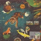 Capital Cities / In A Tidal Wave Of Mystery