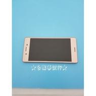 二手機~台揚通訊~ SONY Xperia X 32G 5吋 (80762)