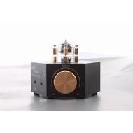 最美 HIFI耳擴 真空管 A類擴大機 U303 耳機擴大機 耳擴 6N3電子管