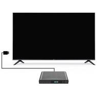 (Bayar di Tempat) Receiver Tv Digital Dvb-T2 Hd Stb Terrestrial Stb Murah